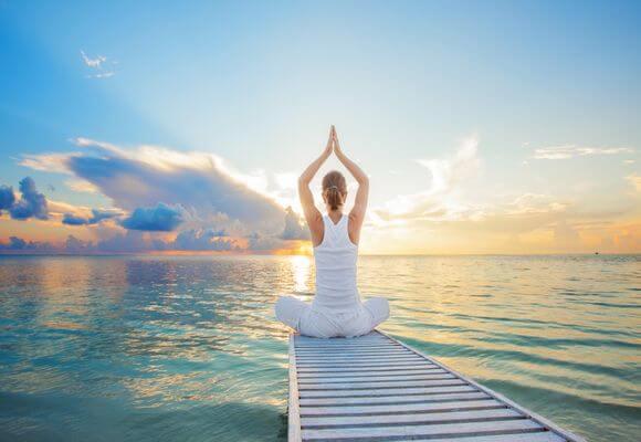 упражнения йоги от варикоза