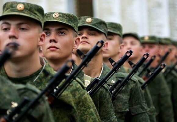 армия и варикоз ног
