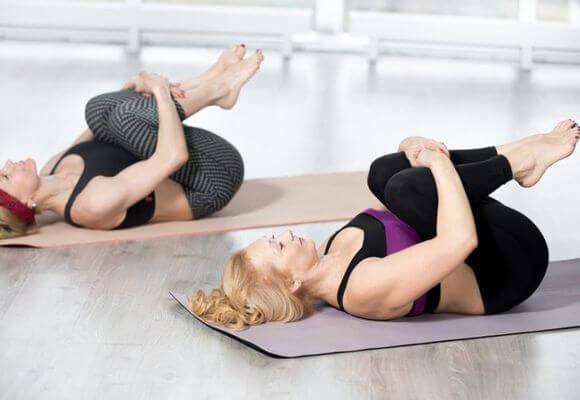упражнения от бубновского при варикозе