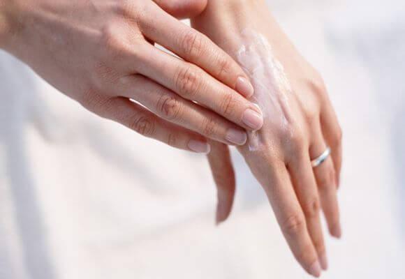 применение крема от варикоза на руках