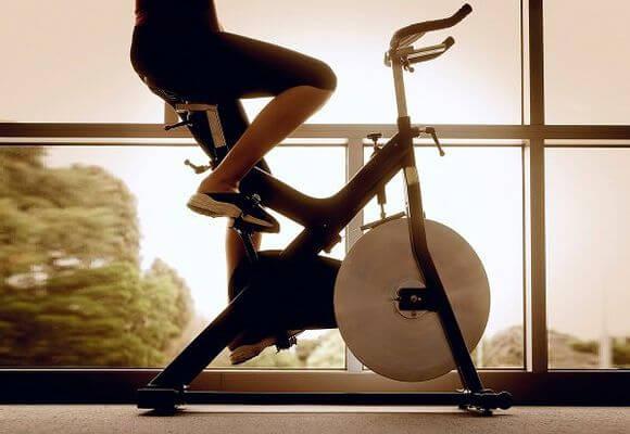 велотренажер при варикозе