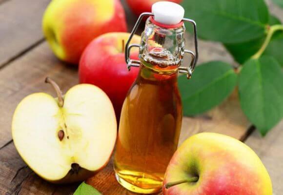 яблочная жидкость от варикоза