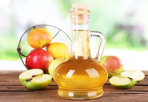 натуральное яблочное средство