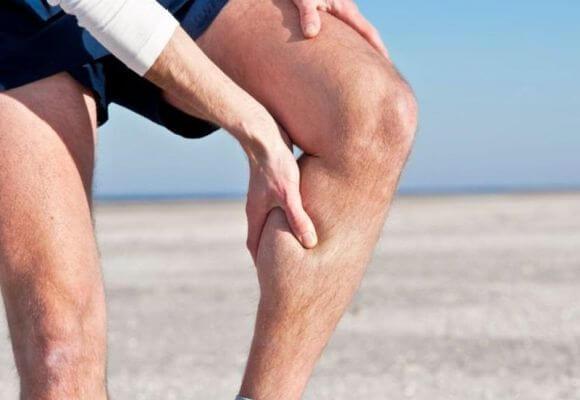 заболевание нижних конечностей