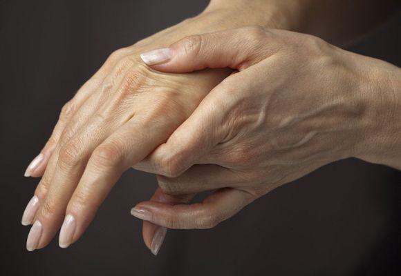 Варикозное расширение вен на руках