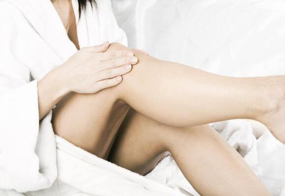 Варикозное заболевание вен ног