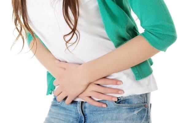 заболевание в паху у девушки