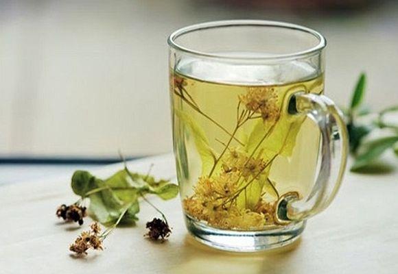чай из японской софоры