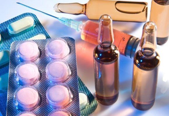 Лекарства от тромбов