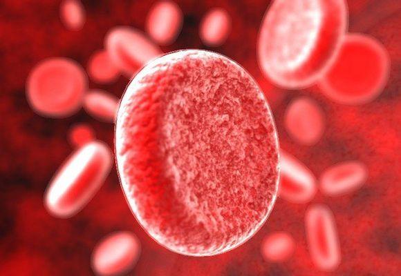 Сгустки крови