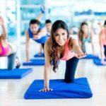 занятие фитнесом при варикозе