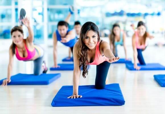 Фитнес при варикозе ног: можно ли заниматься и возможные ...