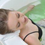Ванны при варикозном заболевании