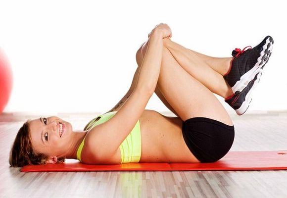 физические упражнения при варикозе матки